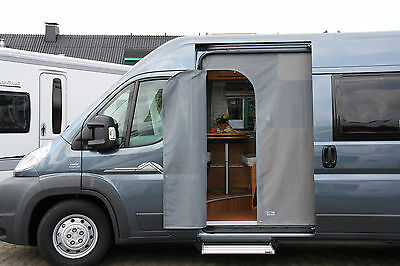 MOSQUITO / INSECT CURTAIN Fiat Ducato / Boxer / Sliding Door - 2006 > VC45FI0101