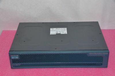 Cisco PWR-CHASSIS-360W Power Supply Chassis w/PPWR-PS-360W 34-1897-01 48V