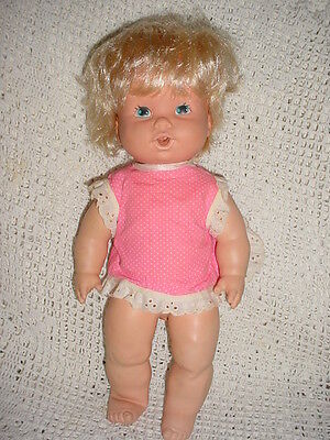 Quot Baby Alive Doll 16 Anatomically Correct Talk Quot