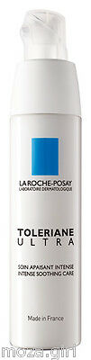 NEW la roche-posay TOLERIANE ULTRA Intense soothing care 40ml