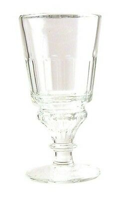 Authentic Absinthe Glass - 10 oz. French Pontarlier Glassware used for Absinth