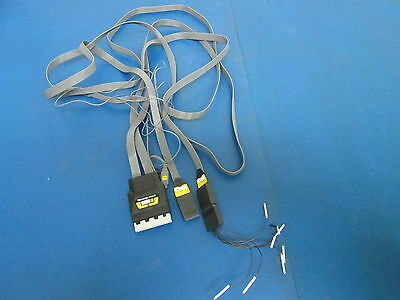 Tektronix P6418 Logic Analyzer Probe (D0, D1)