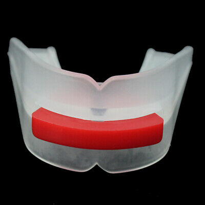 Stop Snoring Anti Bruxism Snore Mouthpiece Apnea Guard Sleeping Aid Practical