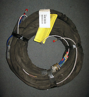 Genuine Hypertherm - 028870 - PAC186 Cable Leads 12.2m (40ft)