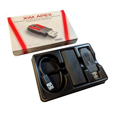 XIM4 XIM 4 Mouse Keyboard Converter for PS3 PS4 XBox 360 XBox One PC Windows