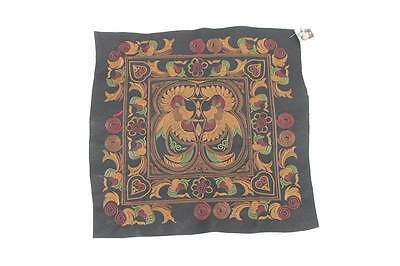 Textile Collection Abstract Embroidered Fashionable Thailand