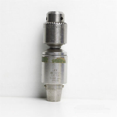 Synthes Swiss 530.730 Jacobs Chuck USED With 60 Days Warranty
