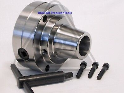 Black Friday Special, Plain Back 5C Collet Chuck Lathe Use