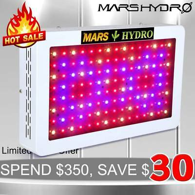600W LED Grow Light Panel Hydroponic Full Spectrum Indoor Medical for Plant Lamp
