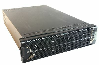 "19"" 3U Server Chassis Rack Mount Case 3HE Gehäuse SATA Backplane Lockable Front"