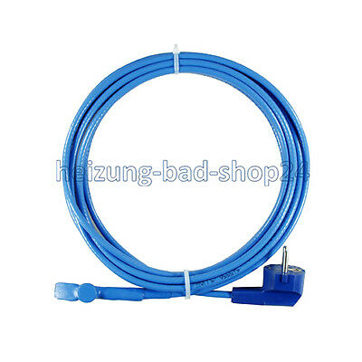 4 m Pipe auxiliary heating Antifreeze Heating band