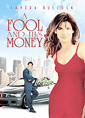 A Fool and His Money (DVD, 2004) DVD - USED