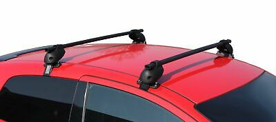 Equip Car Roofbar Roof Bars Rails For Ford Mondeo 2000-2006