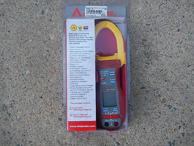 AMPROBE ACD-15 PRO 2000A TRMS PRO DIGITAL CLAMP ON MULTIMETER NEW