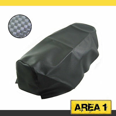 Seat Cover Carbon-Look, Peugeot Zenith Styling