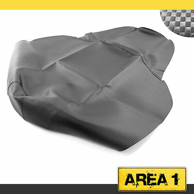 Seat Cover Carbon-Look, Peugeot Speedfight 3 Styling