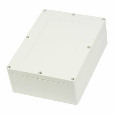 Cable Connect Electric Project Case Junction Box 320x240x110mm