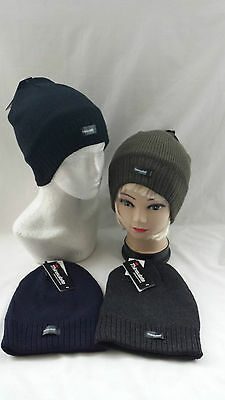 Wholesale Lot Of 6 Thinsulate Beanies Unisex Thinsulate Beanies Winter Beanies