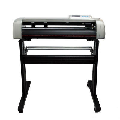 Liyu DC631/1261 Series Auto Contour Cut Vinyl Cutter Potter ARMS Decal T-Shirt