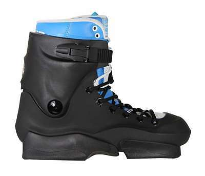 USD Classic Throne Boot Only - Black with Blue Liner