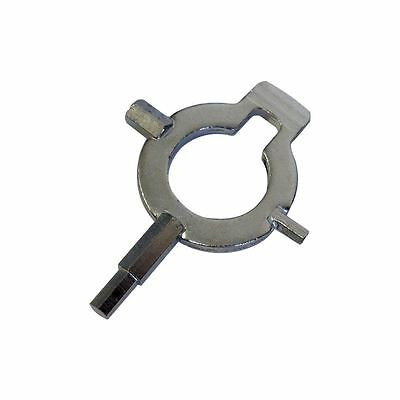 iShoot IS-AK 4-in-1 Hexagon Wrench / Ring Spanner - Straight Slot / M3 / M4 / M5