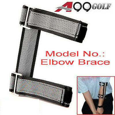 Spicybuys Golf swing Trainning Aids elbow brace for both right and left handed