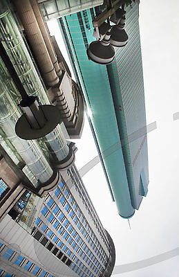 """""""BUILDING PERSPECTIVE"""" SHENZHEN - CHINA"""