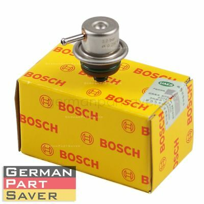 BOSCH Fuel Pressure Regulator 078133534C Audi A4 A6 Golf Jetta Passat 0280160575