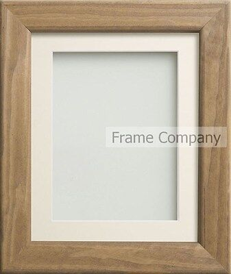 Frame Company Wallace Range Natural Pine Picture Photo Frames Choice of Mounts -