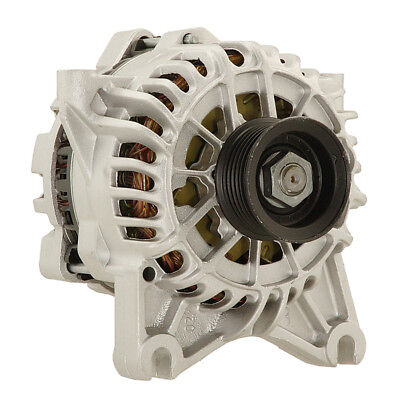 160AMP ALTERNATOR Fits FORD EXCURSION F SERIES PICKUPS 5.4 6.8 V6 V10 02-05