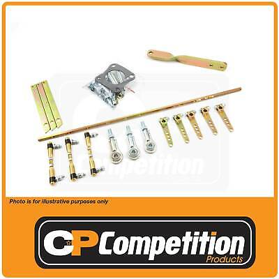 """Linkage Kit Only Holden 6Cyl. Red Motor Triple Su Setup 1 3/4"""""""