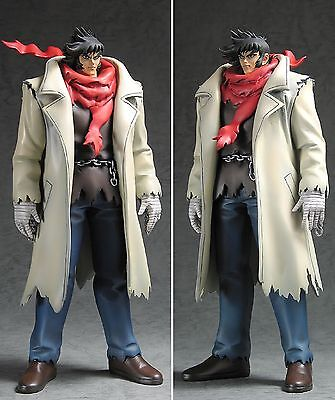 Anime Model Resin Kit 1/6 - ゲッターロボ~世界最後の日 Getter Robot The Last Day Ryoma Nagare