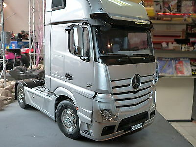 Mercedes-Benz Actros 1851 GigaSpace + MFC01 RTR