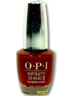 OPI Infinite Shine Nail Polish 0.5fl.oz Color IS L13- Can't Be Beet!