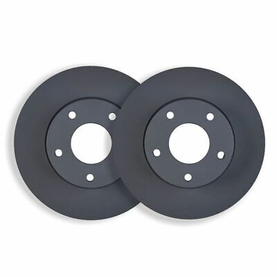 RDA FRONT DISC BRAKE ROTORS for Holden Commodore VT VU VX VY VZ 1997-2006 RDA40