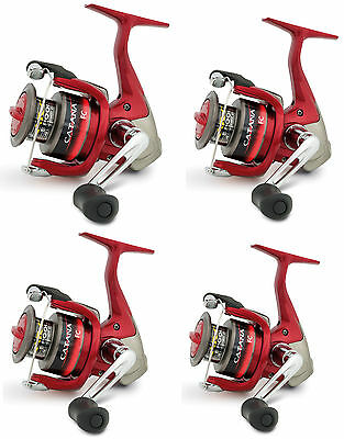 Shimano Catana 1000 FC 2500 FC 3000 SFC 4000 FC NEW FD Front Drag Frontbremse