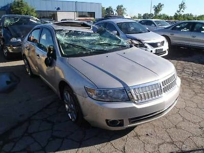 06 07 08 09 Fusion Chassis Ecm Abs Fwd 355346