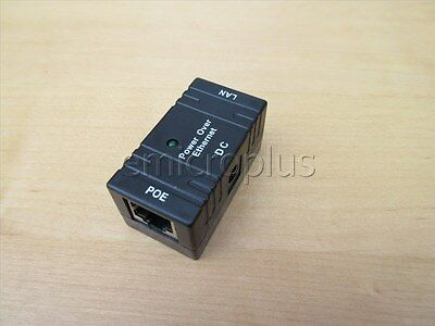 Passive POE injector 5-48V 1A Power Supply module for AP IP Camera/phone Type1