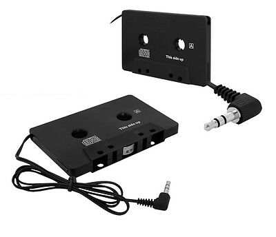 Kasettenadapter Adattatore Cassetta per iPhone MP3 Radio CD Autoradio