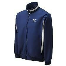 Mizuno Thermo Field Baseball Dugout Jacket 350257.5151 Navy Adult XX-Large