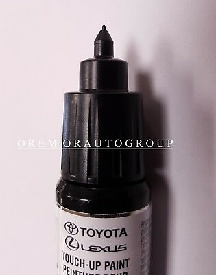 White Pearl 064 Touch Up Paint Genuine Toyota OEM Factory Paint