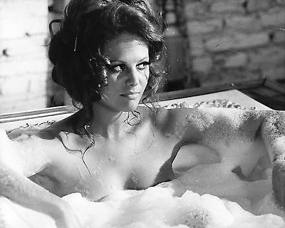 ONCE UPON A TIME IN THE WEST CLAUDIA CARDINALE 8X10  PHOTO #E1070