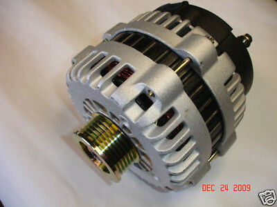 1998 - 2000 GMC Sonoma Jimmy Chevy Blazer 4.3L High 250 Amp NEW Alternator