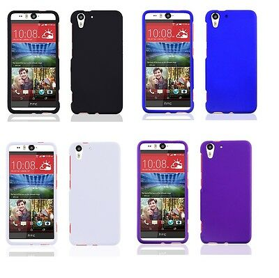 Faceplate Protector Hard Cover Case for HTC Desire EYE Phone Accessory