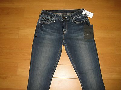 "NWT Women's True Religion ""Halle Super Skinny"" Jeans (Retail $198)"