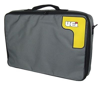 UEI TEST INSTRUMENTS AC75 Soft Carrying Case G8003956
