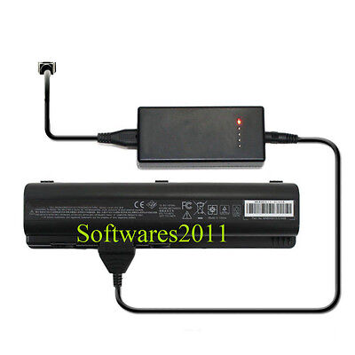 External Laptop Battery Charger for Asus A32-K55 A33-K55 A41-K55