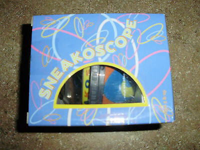 """HARRY POTTER""""SNEAKOSCOPE"""" REPRODUCTION FROM THE WIZARDING WORLD OF HARRY POTTER"""