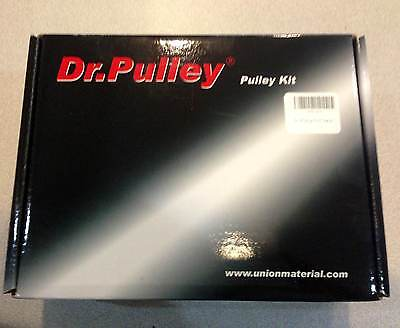 Dr. Pulley Variator for GY6 125cc / 150cc Scooter NEW & COMPLETE @ Moped Motion