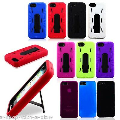Lots of 10 pcs Cases Covers Skins for Apple iPhone 5 5S Wholesale